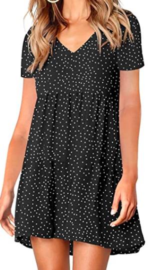 t shirt dress for teachers