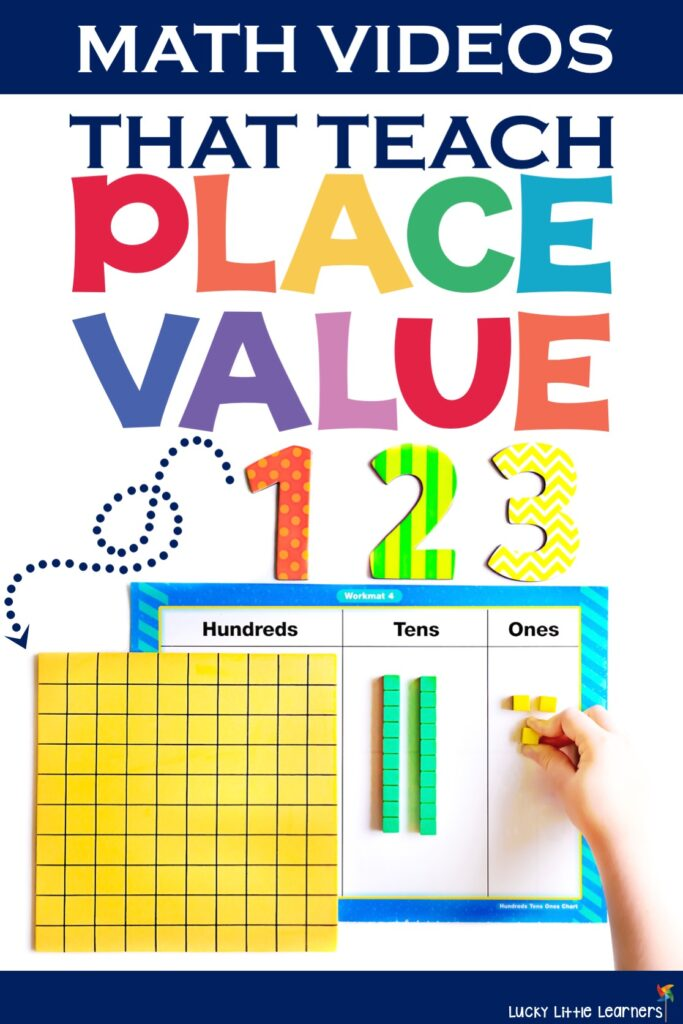 math videos that teach place value