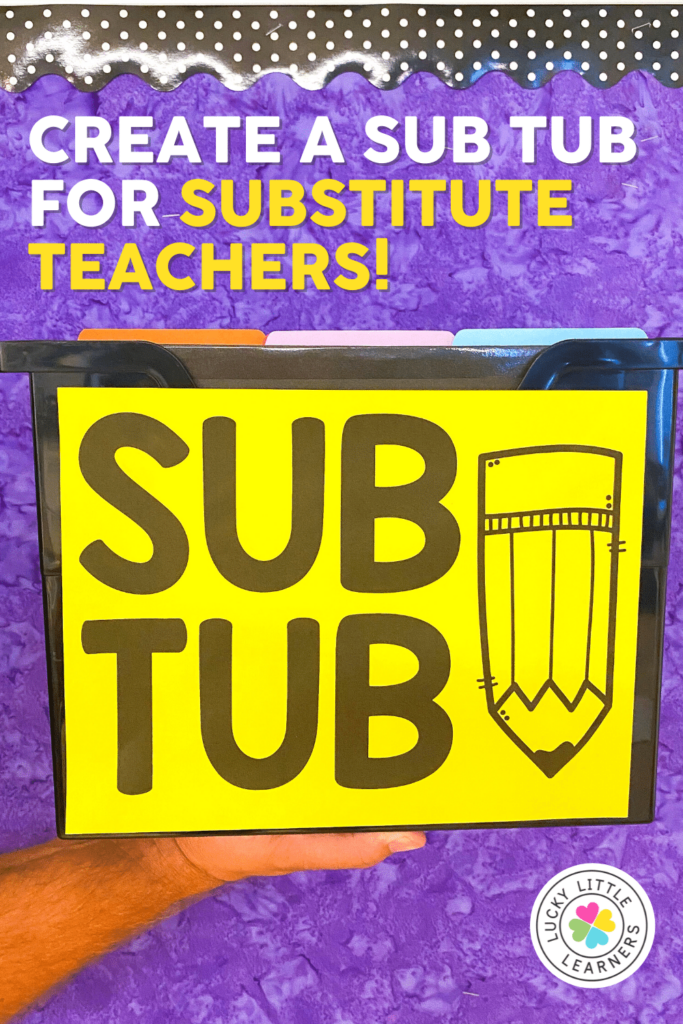sub tub created from a hanging file folder box